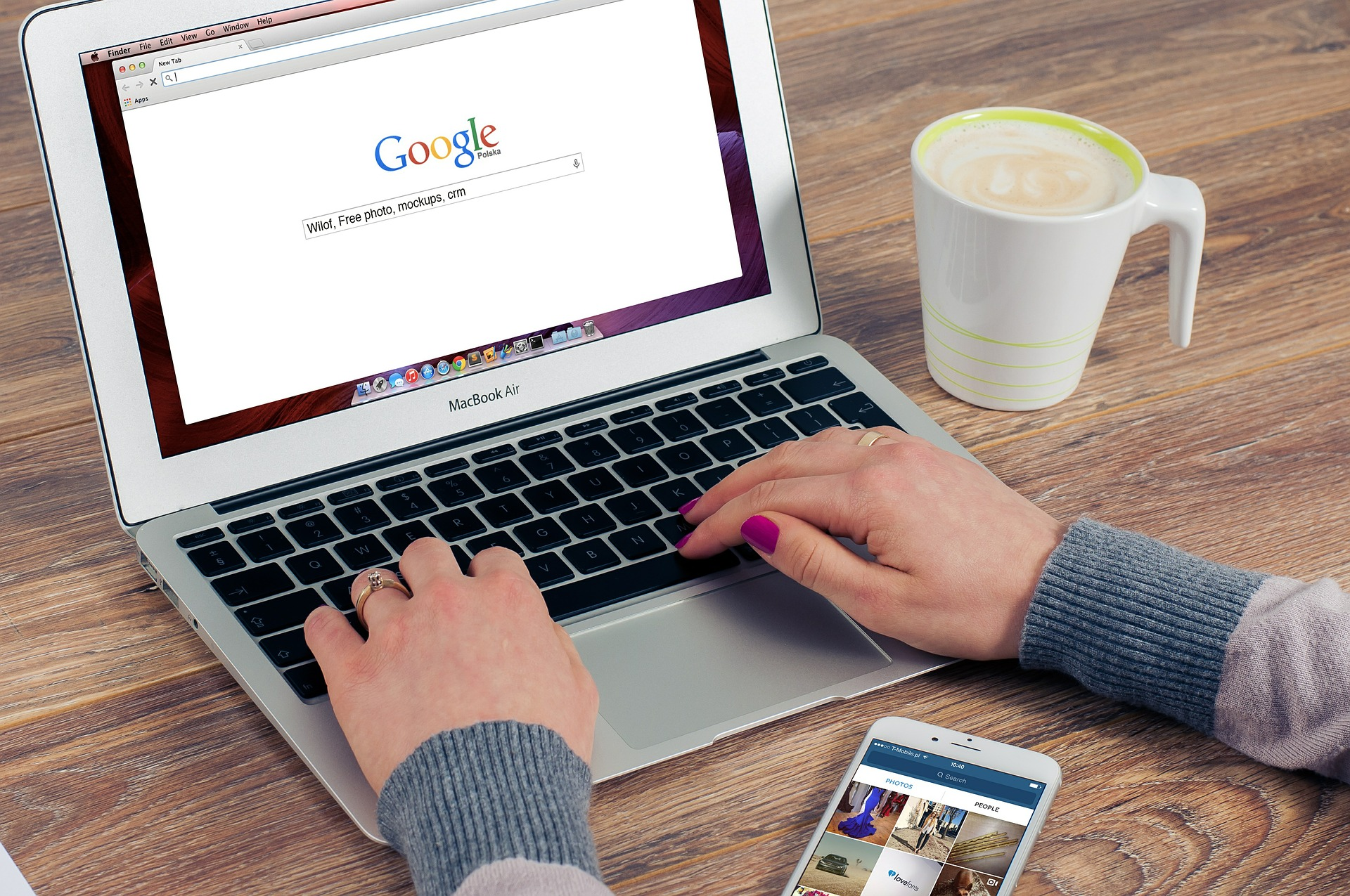 Search Engine Optimisation – what is it and why is it so important?